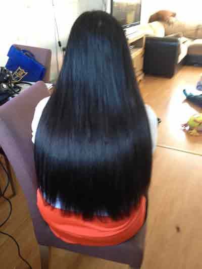 Hair Extensions In Surrey 12